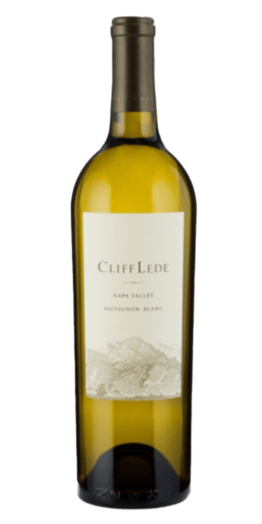 Cliff Lede Sauvignon Blanc 2017 produceret af Cliff Lede, Napa Valley i USA