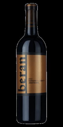 Beran Sonoma County 2015 produceret af Beran fra Sonoma County i USA