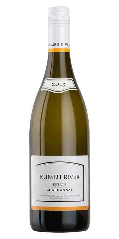 Kumeu River Estate Chardonnay produceret af Kumeu River fra Kumeu i New Zealand