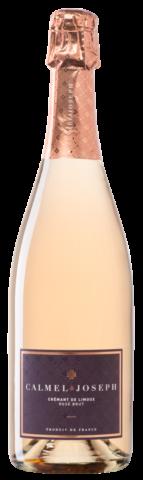 Crémant de Limoux Rosé