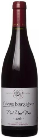Domaine Magnien Pur Pinot 2017