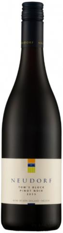 Neudorf Tom´s Block Pinot Noir