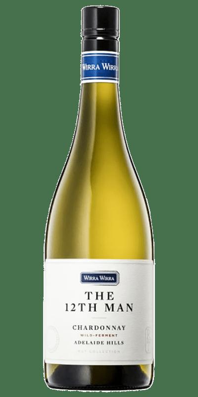 12th Man Chardonnay produceret af Wirra Wirra fra Adelaide Hills i Australien