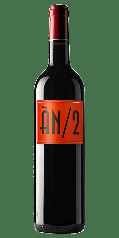 An/2 2018 produceret af Anima Negra fra Mallorca i Spanien