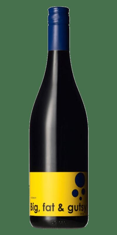 Big, Fat and Gutsy produceret af Arakoon Wines fra McLaren Vale i Australien