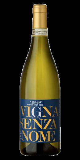 Braida Vigna Senza 2017 hvidvin produceret af Braida fra Piemonte i Italien