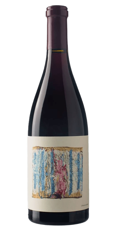 Chanin Duvarita Pinot Noir produceret af Chanin Duvarita Vineyardfra Santa Barbara i USA