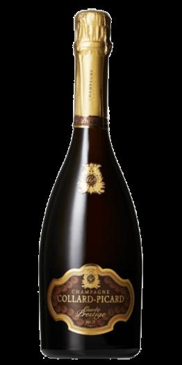 Collard-Picard Cuvée Prestige Brut produceret af Delamotte fra Champagne i Frankrig