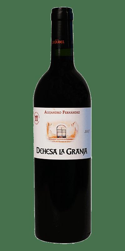 Dehesa la Granja 2015 rødvin produceret af Dehesa la Granja fra Zamora i Spanien