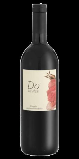 Do Ut Des 2015 produceret af Cresti – Fattoria Carpineta Fontalpino fra Toscana i Italien