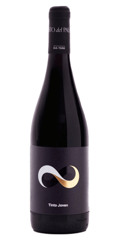 E. Palacio Joven rødvin produceret af Ernesto del Palacio fra Toro i Spanien