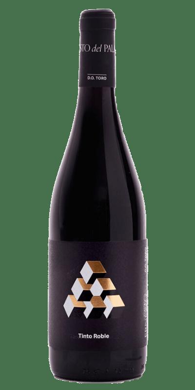 E. Palacio Roble rødvin produceret af Ernesto del Palacio fra Toro i Spanien