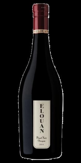 Elouan Pinot Noir 2017 produceret af Elouan fra Oregon i USA