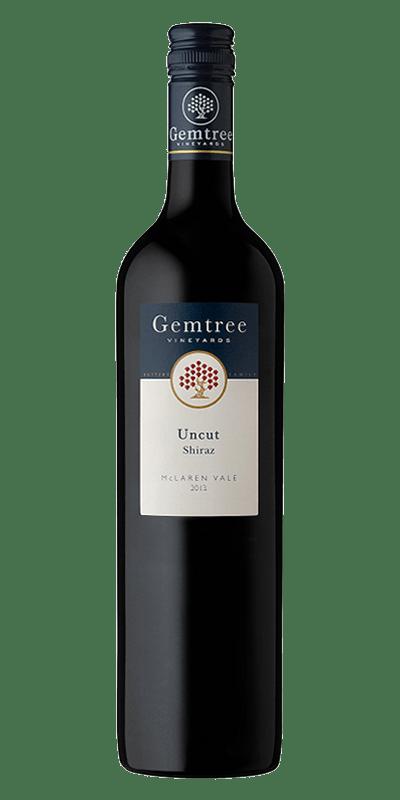 Gemtree Uncut Organic produceret af Gemtree fra McLaren Vale i Australien