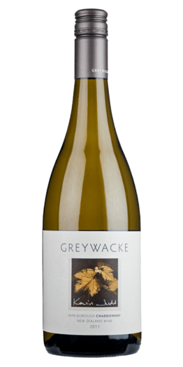 Greywacke 2013 produceret af Greywacke fra Marlborough i New Zealand