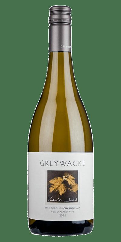 Greywacke 2013 produceret af Greywacke fra Marlborough i New Zealand