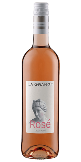 Classique Rosé Rosévin af La Grange fra Languedoc-Roussillon i Frankrig