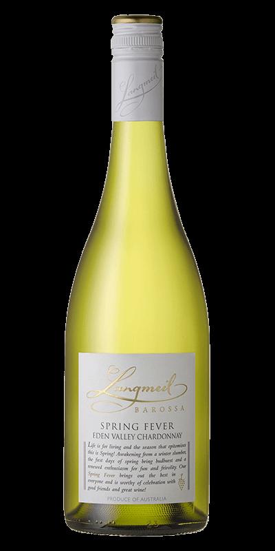 Langmeil Spring Fever prdoceret af Langmeil Winery fra barossa Valley i Australien