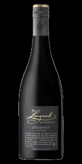 Langmeil Steadfast produceret af Langmeil Winery Fra Barossa Valley i Australien