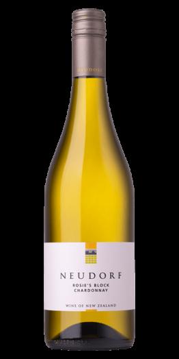 Neudorf Rosies Block Chardonnay produceret af Nuedorf fra Nelson i New Zealand
