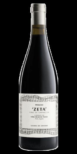 Pegaso Zeta 2015 producret af Telmo Rodriguez fra Castilla y León i Spanien