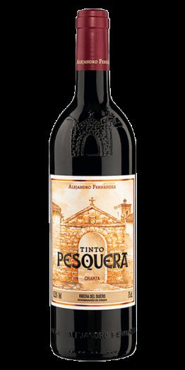 Pesquera Chrianza 2014 produceret af Pesquera fra Ribero del Duero i Spanien