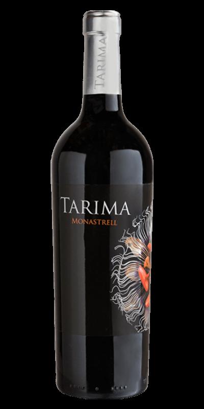 Tarima Monastrell rødvin produceret af Bodegas Volver fra Alicante i Spanien