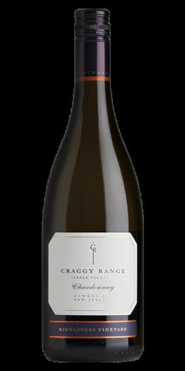 Craggy Range Chardonnay 2016 produceret af Craggy Range fra Hawkes Bay i New Zealand