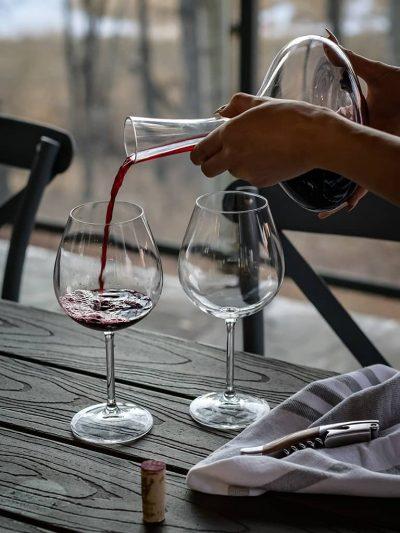 Tilmeld dig Winedrops nyhedsbrev og hold dig opdateret på nye vine